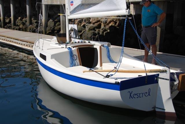 Kestral-205