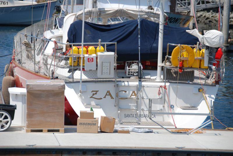 Zaca-9
